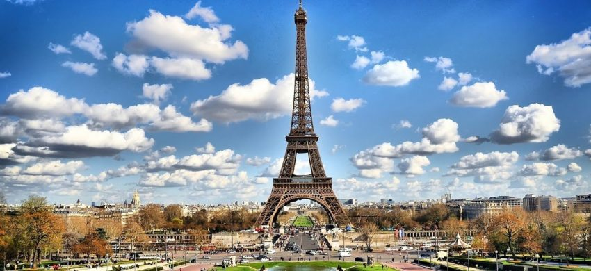 Stipendija Francuska master doktorske studije vlada Campus France Via Academica