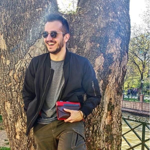 Kenan Kurdić stipendista turske vlade studije u Turskoj via academica