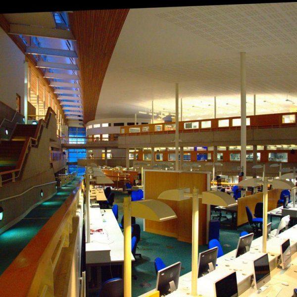 sunderland univerzitet velika britanije studije u inostranstvu via academica