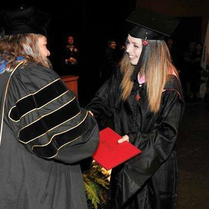 Graduation - Master1 via academica studije u inostranstv