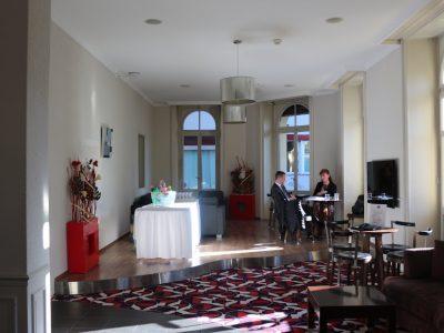 HIM Hotel Management Via Academica Svajcarska studije turizam