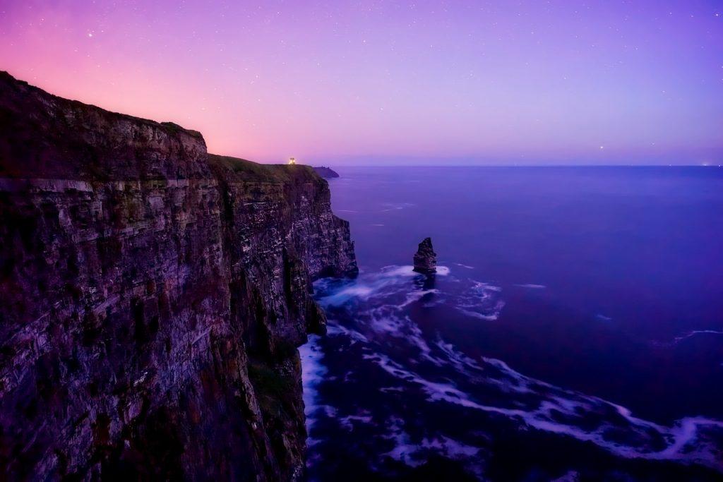Razmena srednjoškolaca Irska via academica international experience