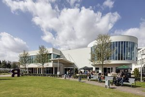 tilburg campus fontys university studiranje u inostranstvu