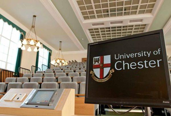 uni chester via academica studije u inostranstvu