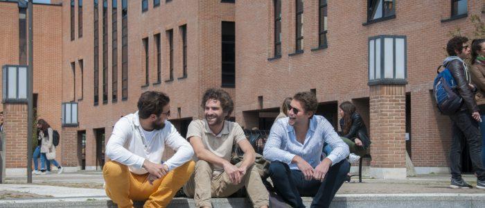 studenti u Milanu IULM Via Academica studije u inostranstvu Italija