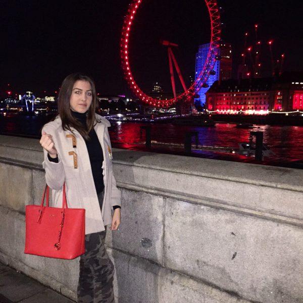 kings college london intervju miona milenkovic via academica