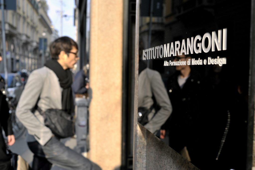 milano campus istituto marangoni via academica study abroad