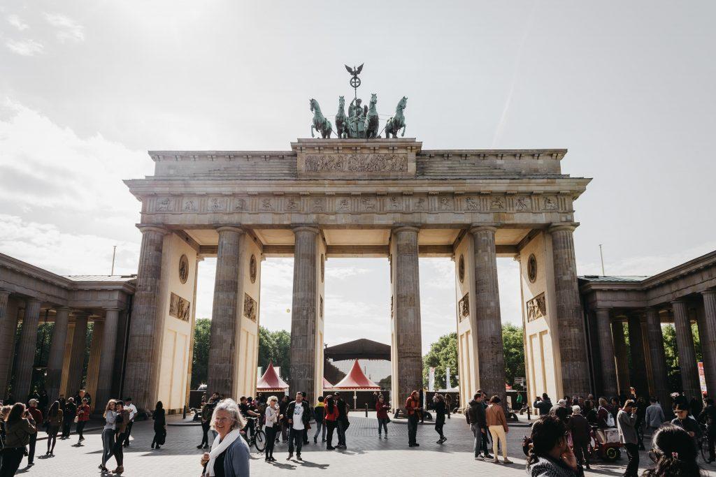 studentska viza za nemačku - via academica