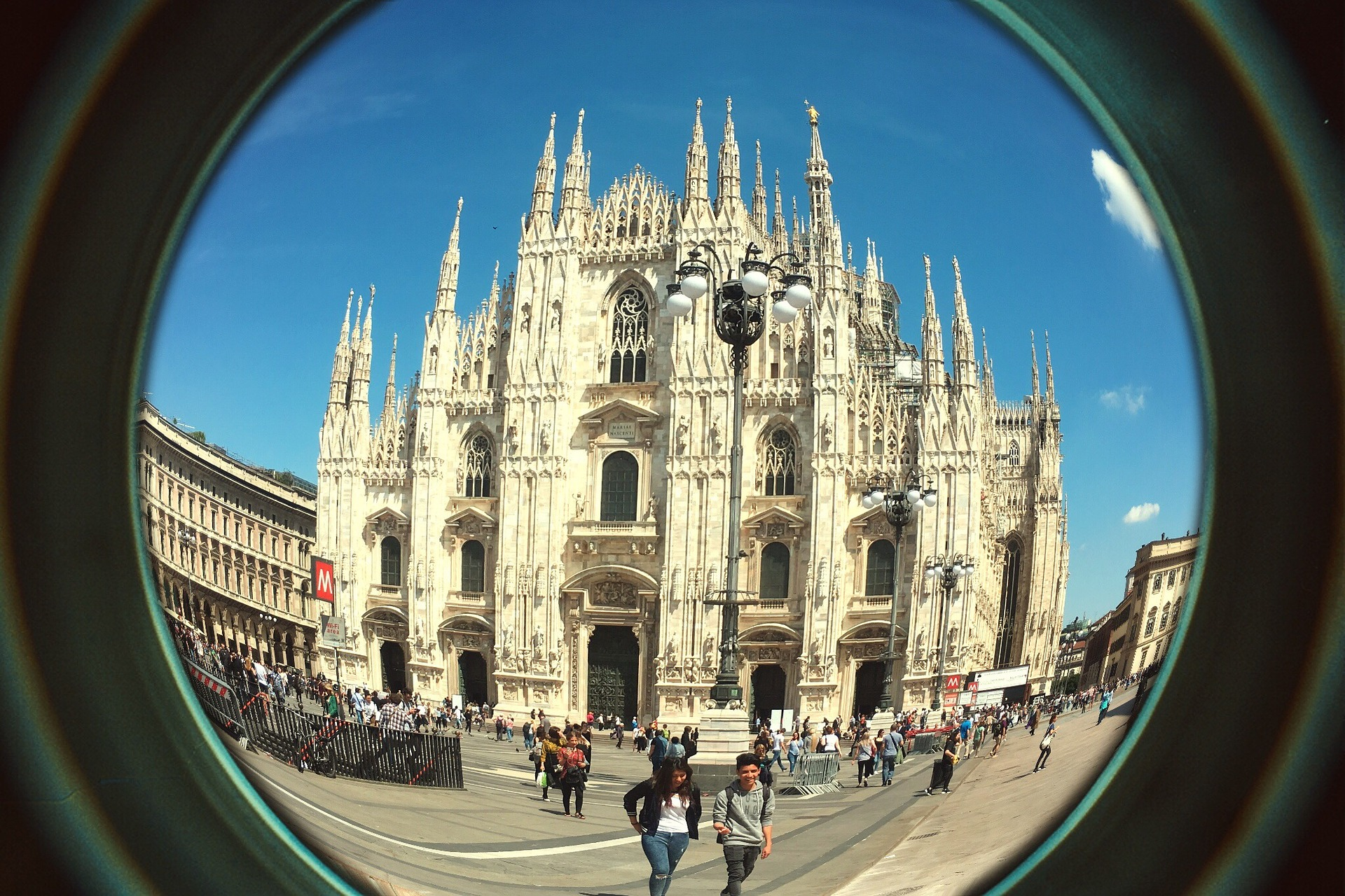 italija unviersita cattolica iz milana