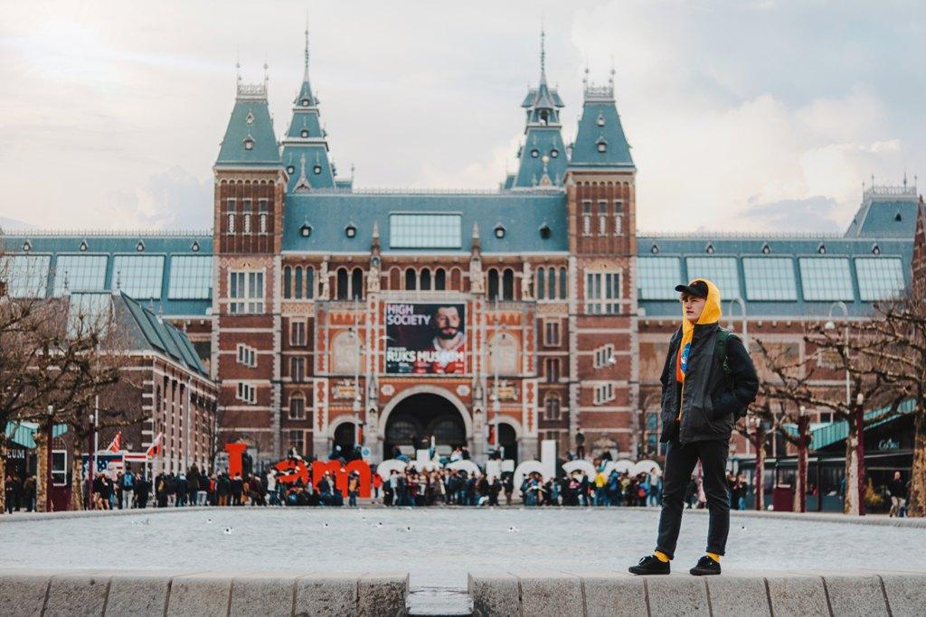 najbolje stipendije za master studije u inostranstvu holandija