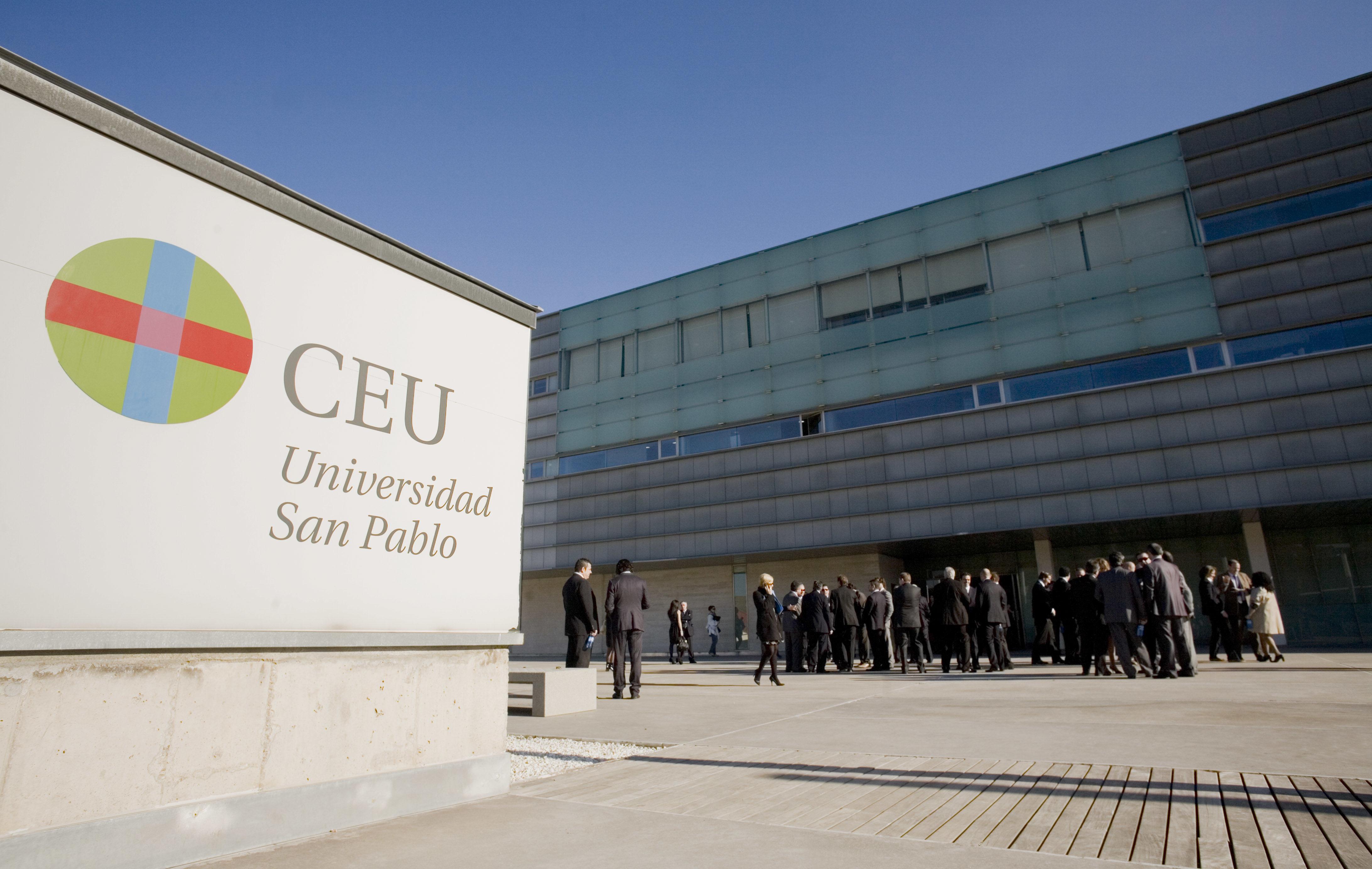 studije u španiji na engleskom - ceu san pablo