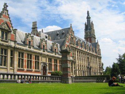 Nezavisni univerzitet u Briselu studije u belgiji via academica