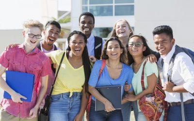 srednja škola srednjoškolske razmene u evropi i americi via academica