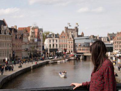 studije u belgiji gent via academica