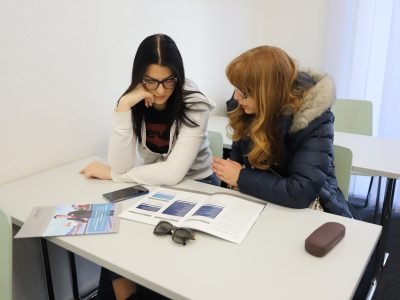 studije hotelijestva u švajcarskoj - via academica