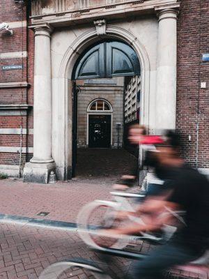 holandija liberal arts via academica