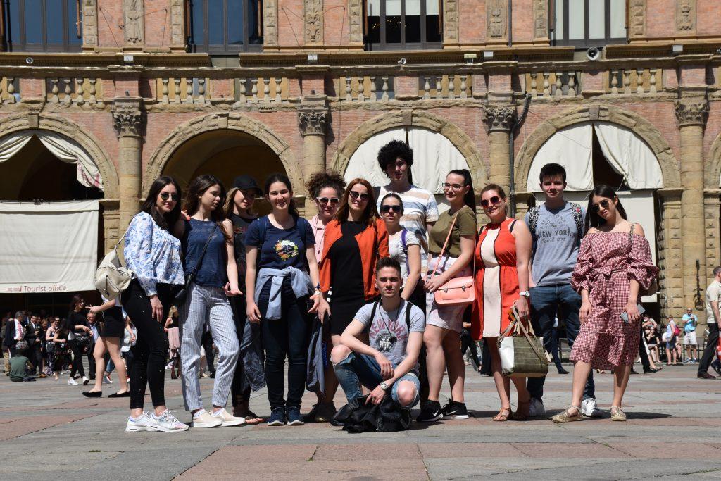 italija poseta univerzitetima via academica