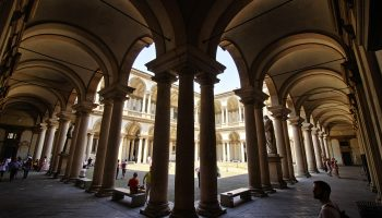 italija studije u inostranstvu via academica