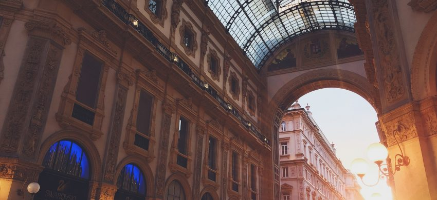 milano venecija padova poseta italiji univerziteti 2019