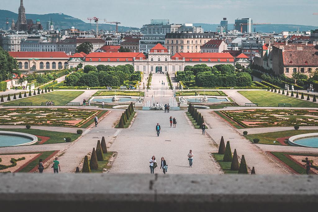 studiranje u becu - novine u 2019 - via academica stipendije i studije u inostranstvu