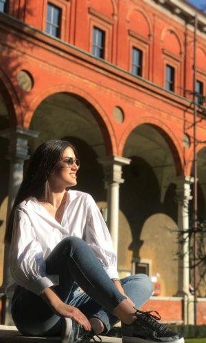 anastasija marjanovic - iskustvo - univerzitet cattolica