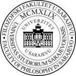 filozofski fakultet univerziteta u sarajevu - logo