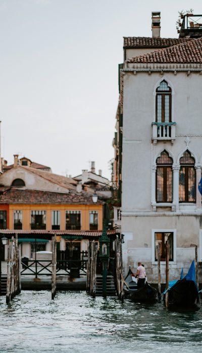 univerzitet ca foscari - italija - zivot u veneciji