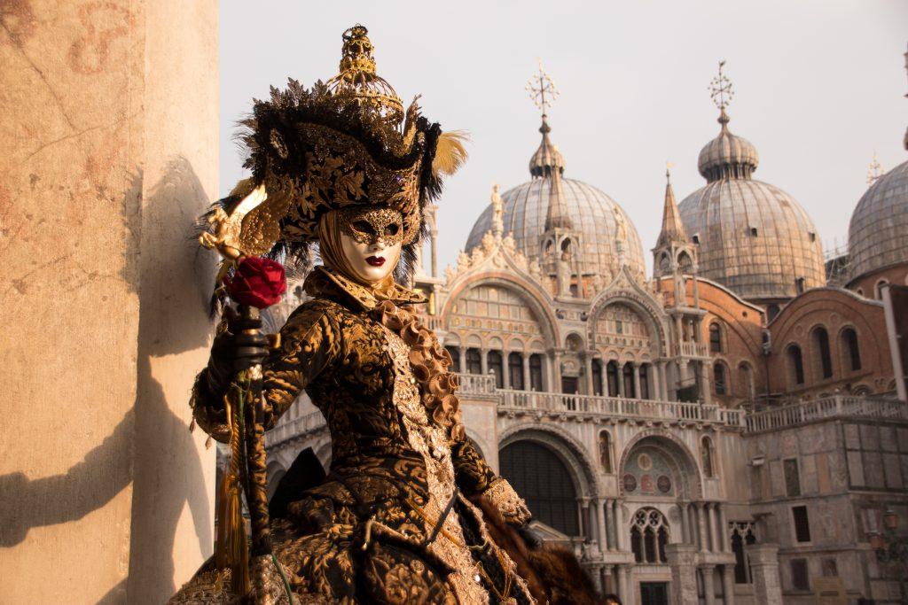 venecija - italija - ca foscari