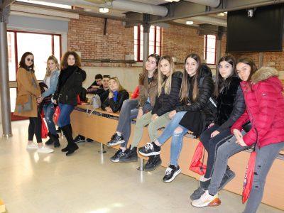 studijsko putovanje u italiju 2019 ca foscari venecija