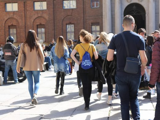 open days - studijsko putovanje u italiju 2019