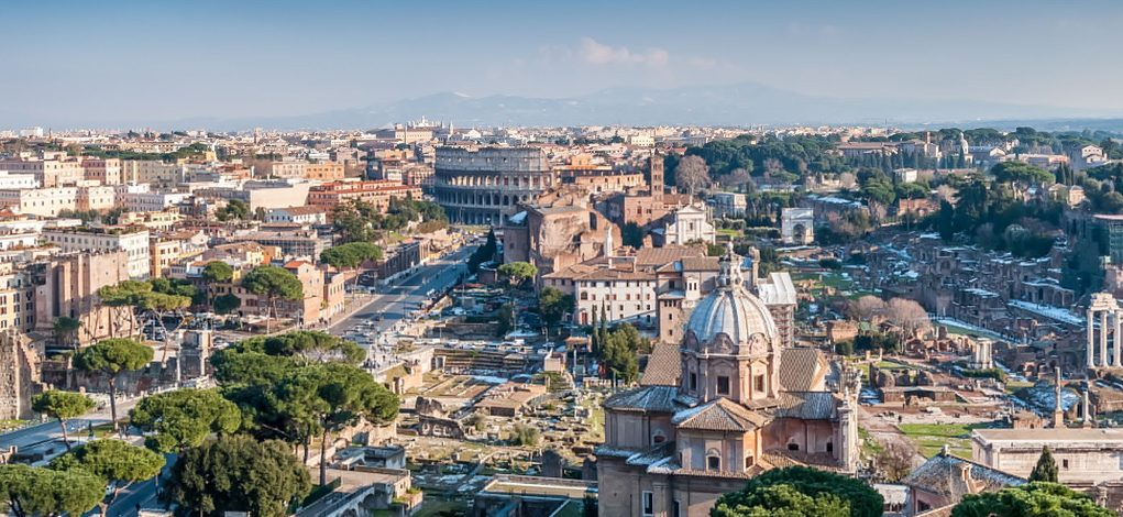 LUISS business school - studiranje u italiji - masster iz biznisa - via academica