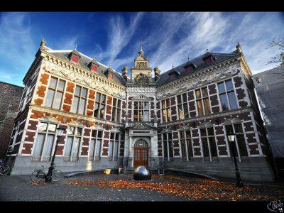 poseta holandskim univerzitetima