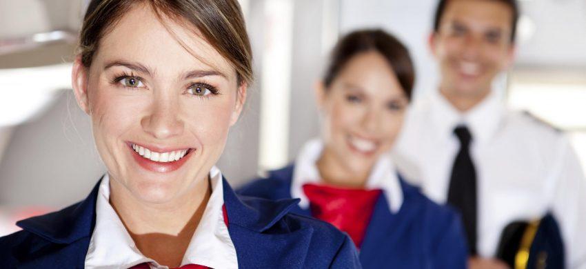 radionica za buduće stjuarte i stjuardese