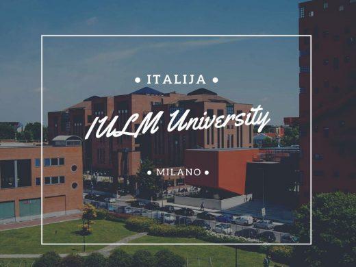studije i stipendije u italiji besplatne studije milano komunikacije jezici