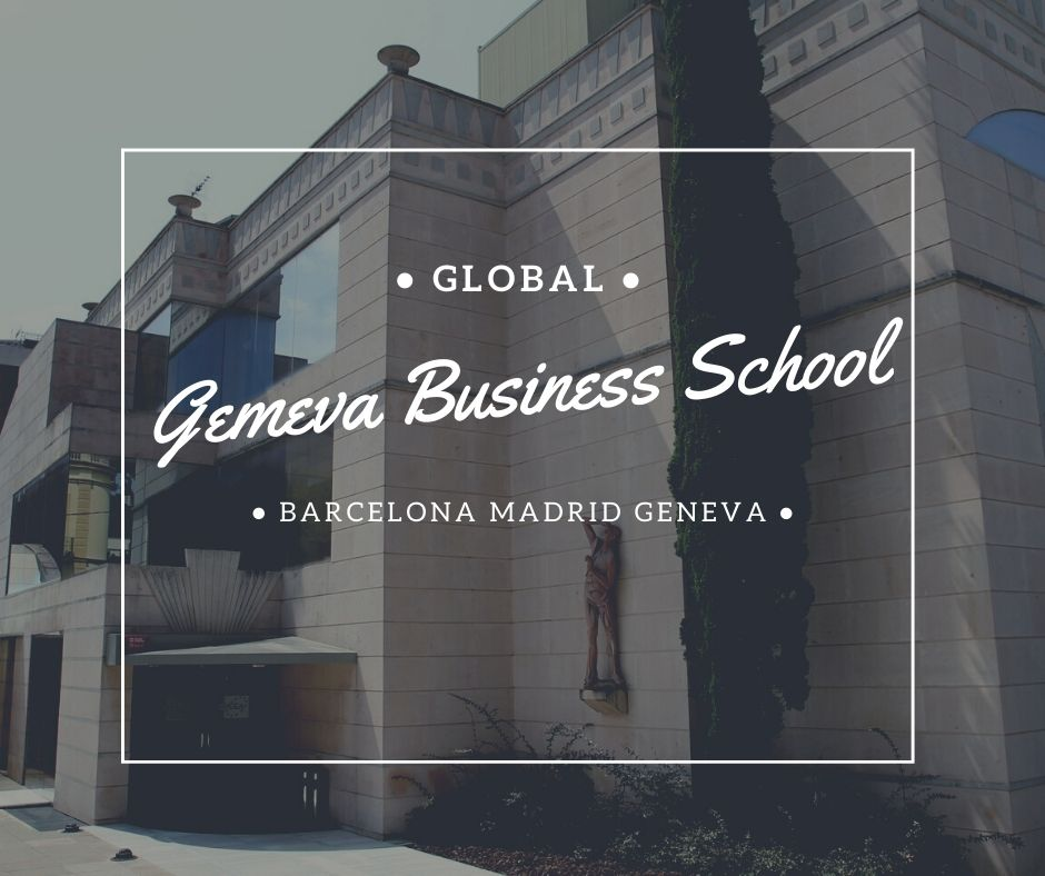 Geneva Business School studije i stipendije u španiji u švajcarskoj biznis menadžment na engleskom jeziku via academica stipendije