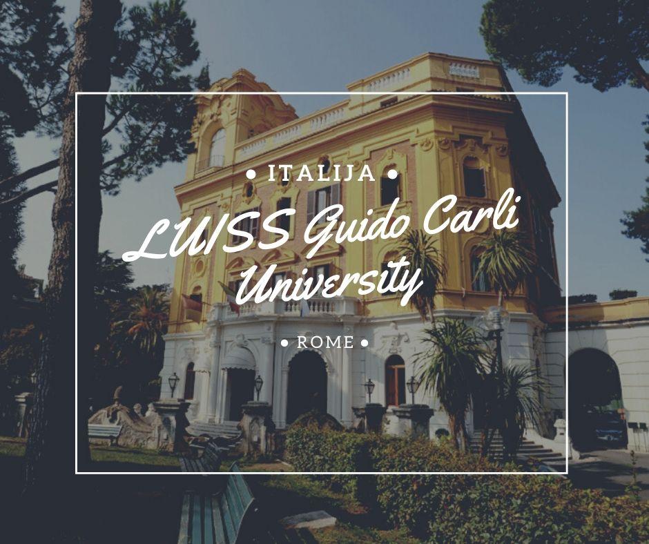 studije menadžmenta u italiji stipendije studije italija besplatne studije u italiji biznis pravo italija