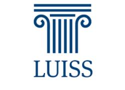 logo luiss UNIVERSITY