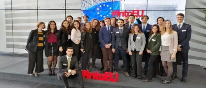 Evropski koledž u Parmi studije master stipendije