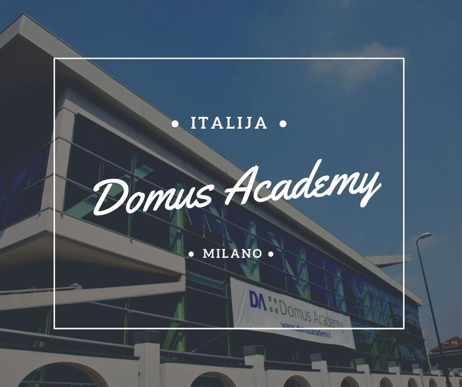 studije dizajna mode italija milano besplatne studije stipendije master