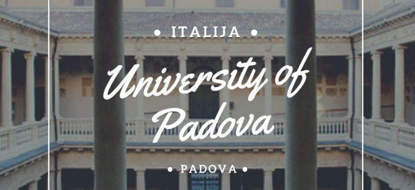 studije psihologije italija besplatne studije stipendije italija padova