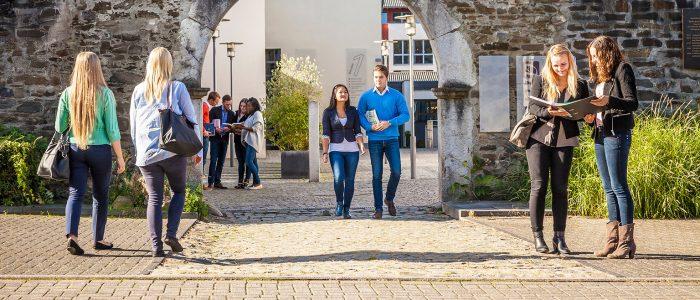 IUBH University studije i stipendije u nemačkoj