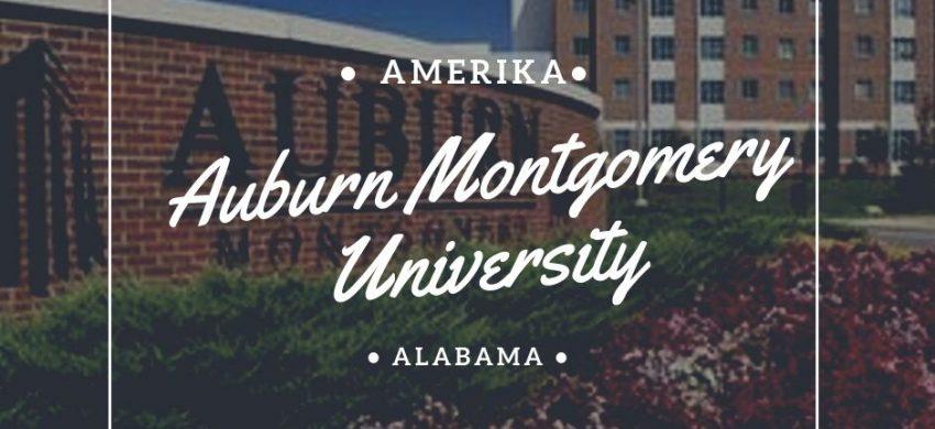 Auburn-Montgomery-University-Alabama jeftine studije u SAD