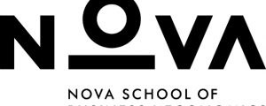 Nova School Portugal Economics and Business logo Via Academica