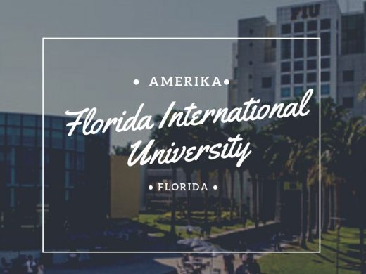 Florida International University campus studije u americi