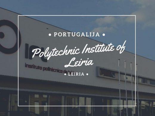 studije dizajna na engleskom portugalija stipendije via academica