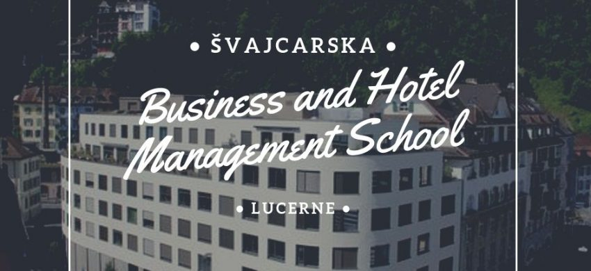 Business and Hotel Management School