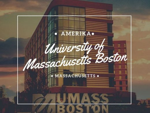 University of Massachusetts Boston studije i stipendije u americi