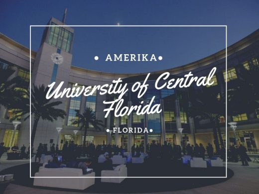 University of Central Florida studije i stipendije u americi