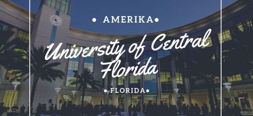 University of Central Florida studije i stipendije u americi
