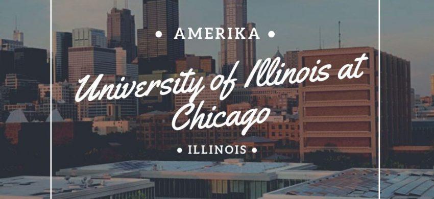 University of Illinois at Chicago studije i stipendije u americi